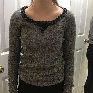 100% wool JCrew Sweater